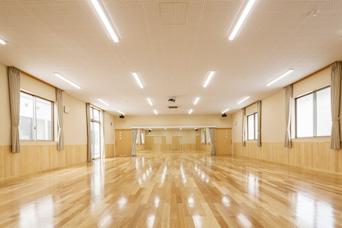 健康増進室